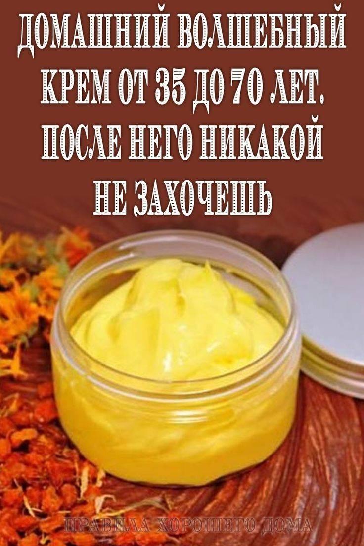 Как приготовить крем на основе желатина для борьбы с морщинами в домашних условиях?