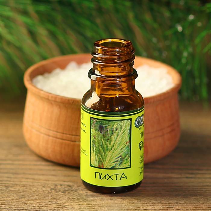 Пихтовое масло: натуральное средство для красоты ваших волос