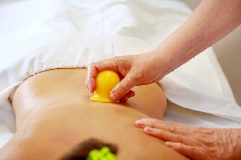 Антицеллюлитный массаж живота: как правильно делать, техники, противопоказания