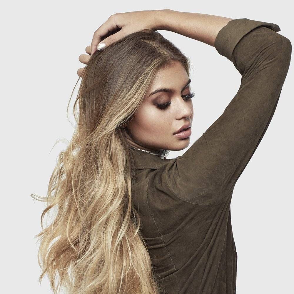 Безвредная краска для волос: обзор средств