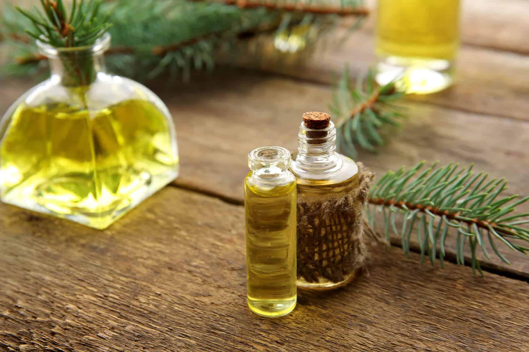 Пихтовое масло для волос: лечим, укрепляем, восстанавливаем