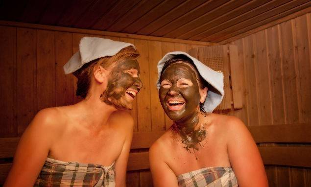 Скрабы и маски для бани – рецепты и советы по применению