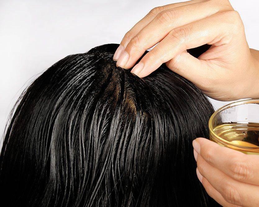 Маски для волос с маслом – 18 лучших рецептов