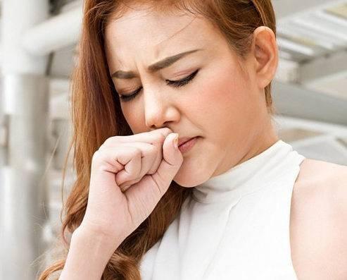 Причины и лечение утренней горечи во рту