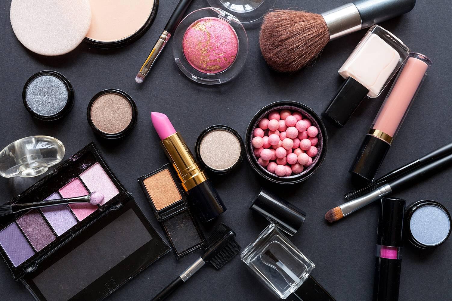 11 вещей, которые должны быть в косметичке