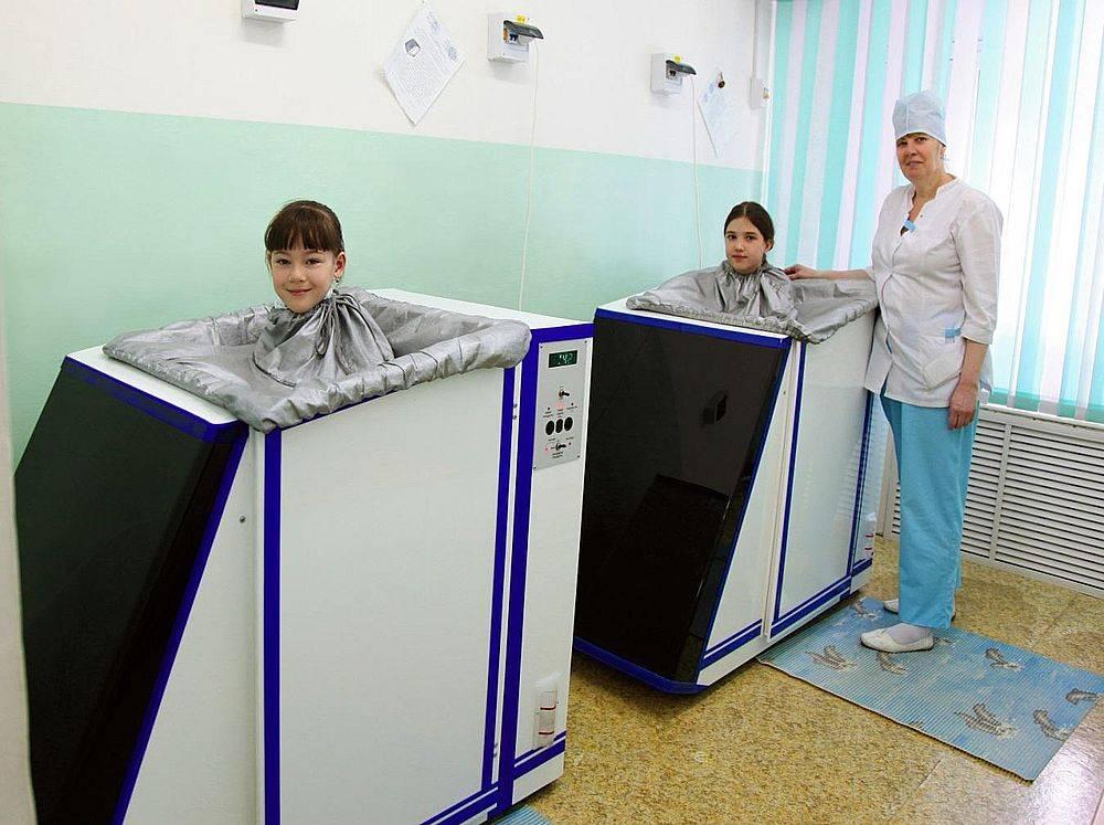 Водные углекислые ванны. сухие углекислые ванны – показания и противопоказания к применению. как проводится процедура