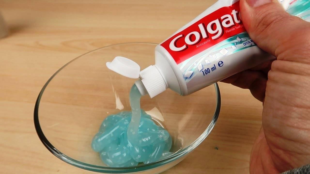 Как приготовить натуральную зубную пасту своими руками?