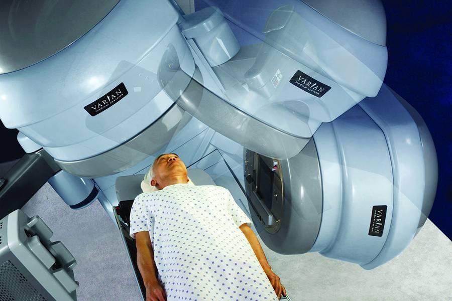 Отзывы о лучевой терапии при раке шейки матки