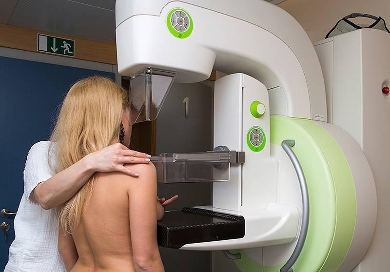 Дуктография молочной железы - это способ предотвратить рак