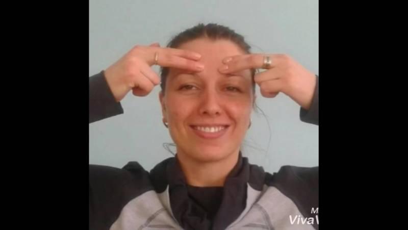 Фейслифтинг: эффективная гимнастика для лица от галины дубининой