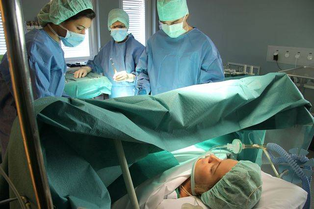 Опущение матки: симптомы, стадии, лечение, профилактика