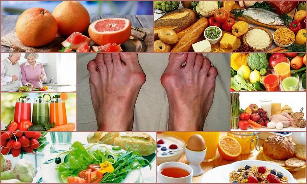 Какой диеты нужно придерживаться при эндометриозе?