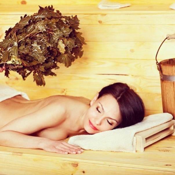 Стоит ли идти в баню во время менструации?