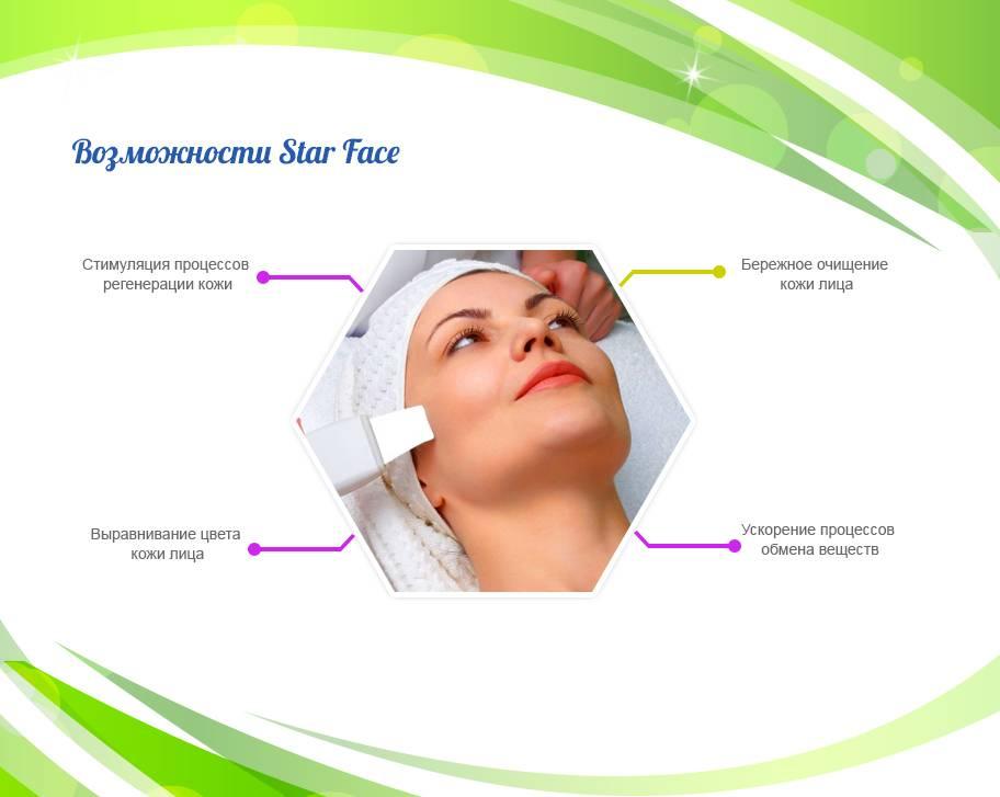 Ультразвуковой пилинг или ультразвуковая чистка лица