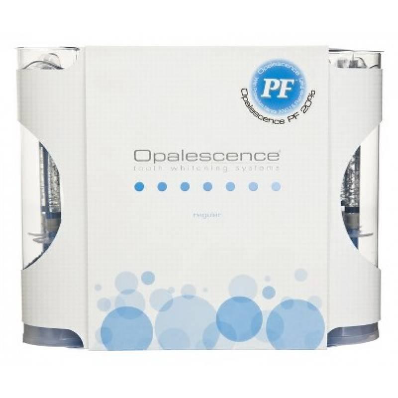 Что такое отбеливание зубов opalescence?
