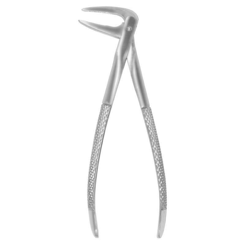 Виды щипцов для удаления зубов