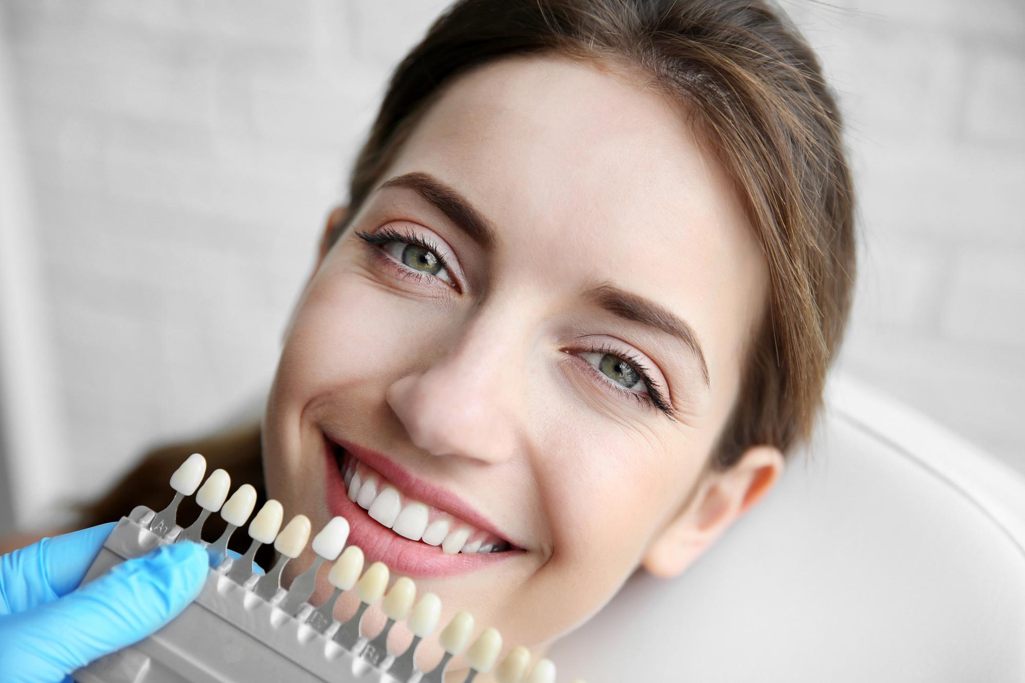 Что делать если после отбеливания болят зубы как снизить чувствительность