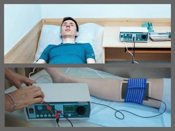 Физиотерапия при эндометриозе, обзор эффективных процедур