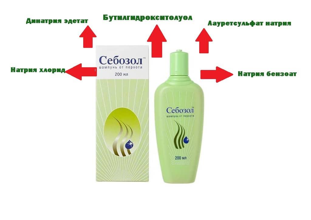 Лечение перхоти и себореи кожи головы
