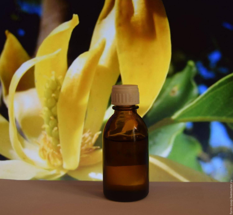 Применения масла пачули в косметологии и медицине