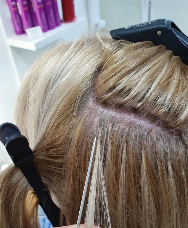 Сравниваем и выбираем лучшее наращивание волос
