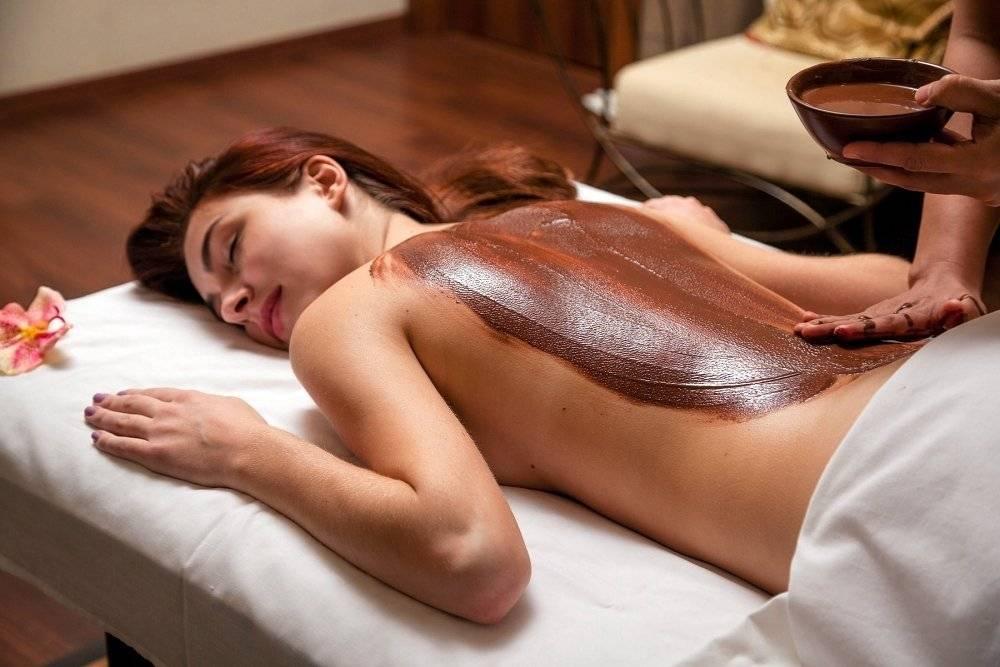 Домашнее спа: релакс-средства для тела