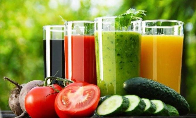 Дренажный напиток для похудения в домашних условиях отзывы