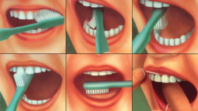 Чтобы детские зубки были здоровыми