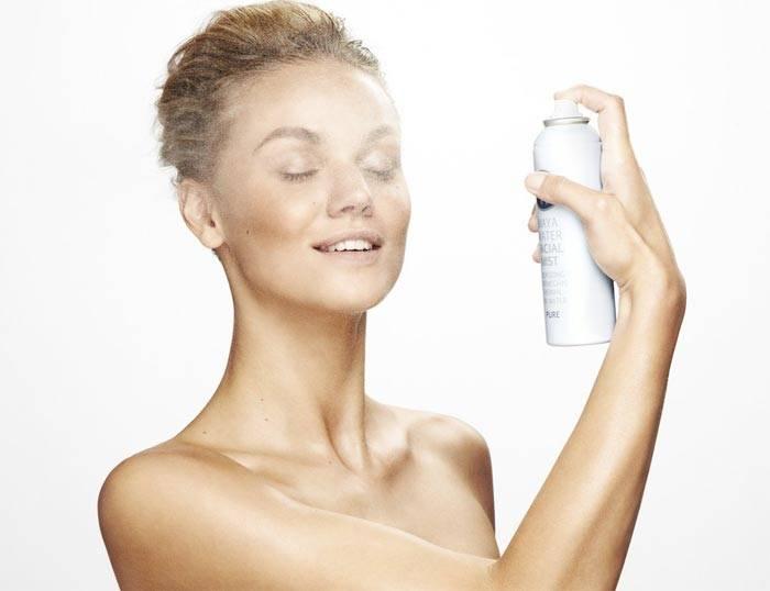 У вас сухая кожа? 24 способа как увлажнить кожный покров лица и рук