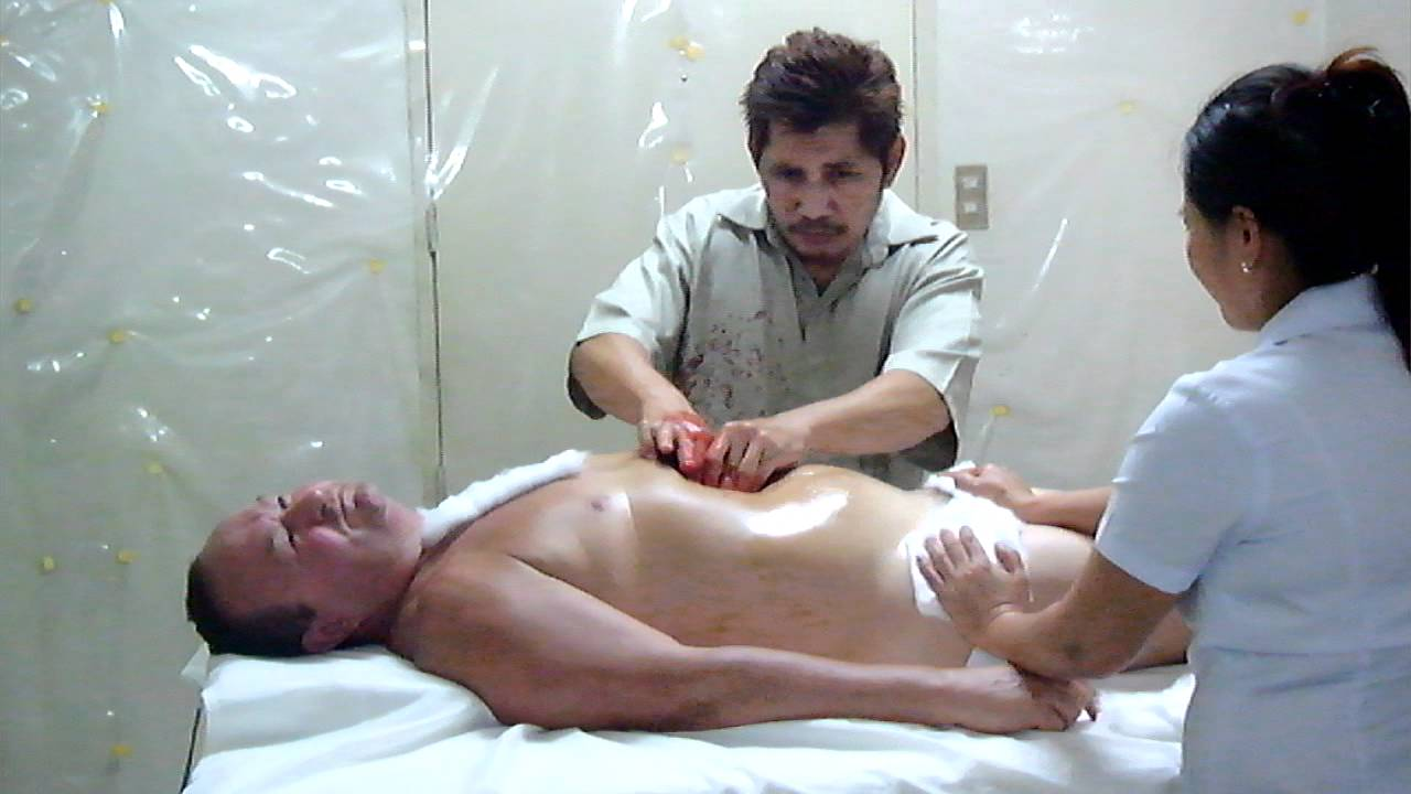Хилеры и операции руками