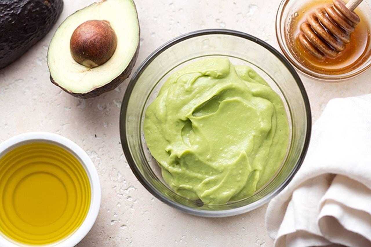 Масло авокадо от морщин на лице: коллекция эффективных рецептов. отзывы и советы косметологов