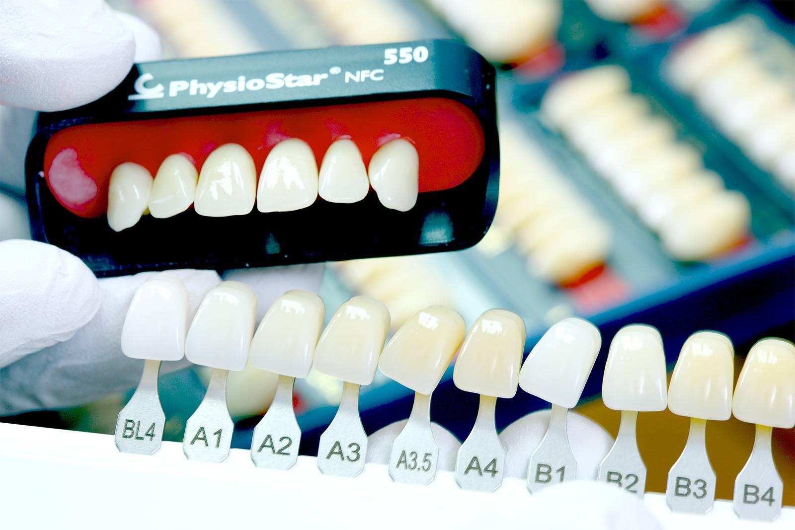 Сколько стоит восстановить все зубы во рту