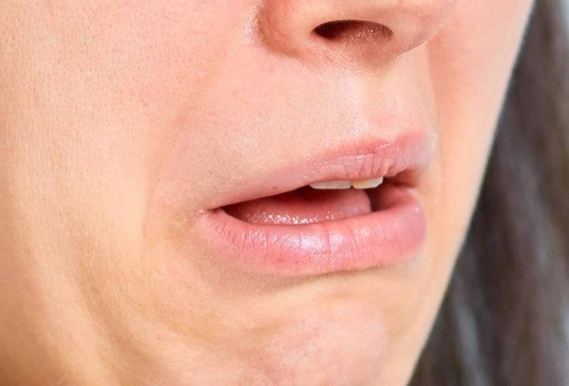 Горечь во рту что озночает и от чего бывает