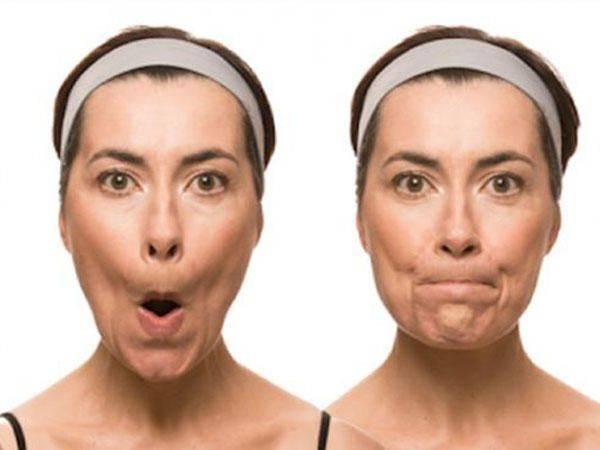 Йога для омоложения лица: зачем и как ее делать