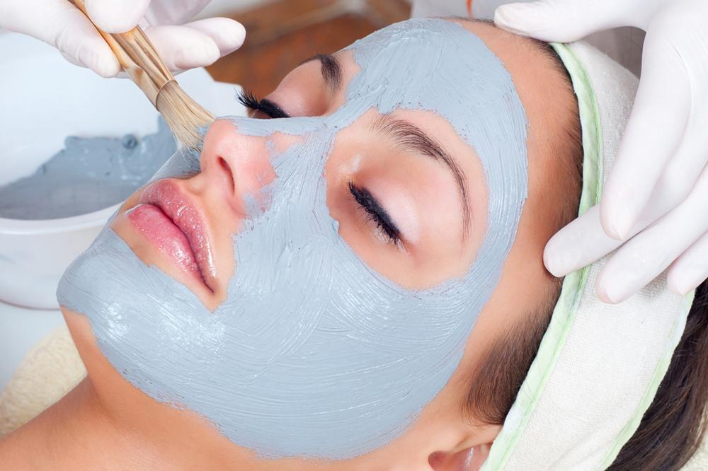 Свойства розовой глины и маски для кожи лица всех типов