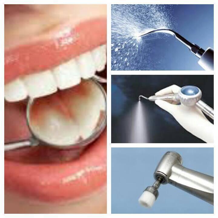 Ультразвуковая чистка зубов противопоказания
