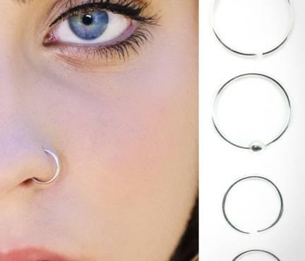 Чем обрабатывать прокол носа. пирсинг носа: как проводится процедура, возможные осложнения, правильный уход