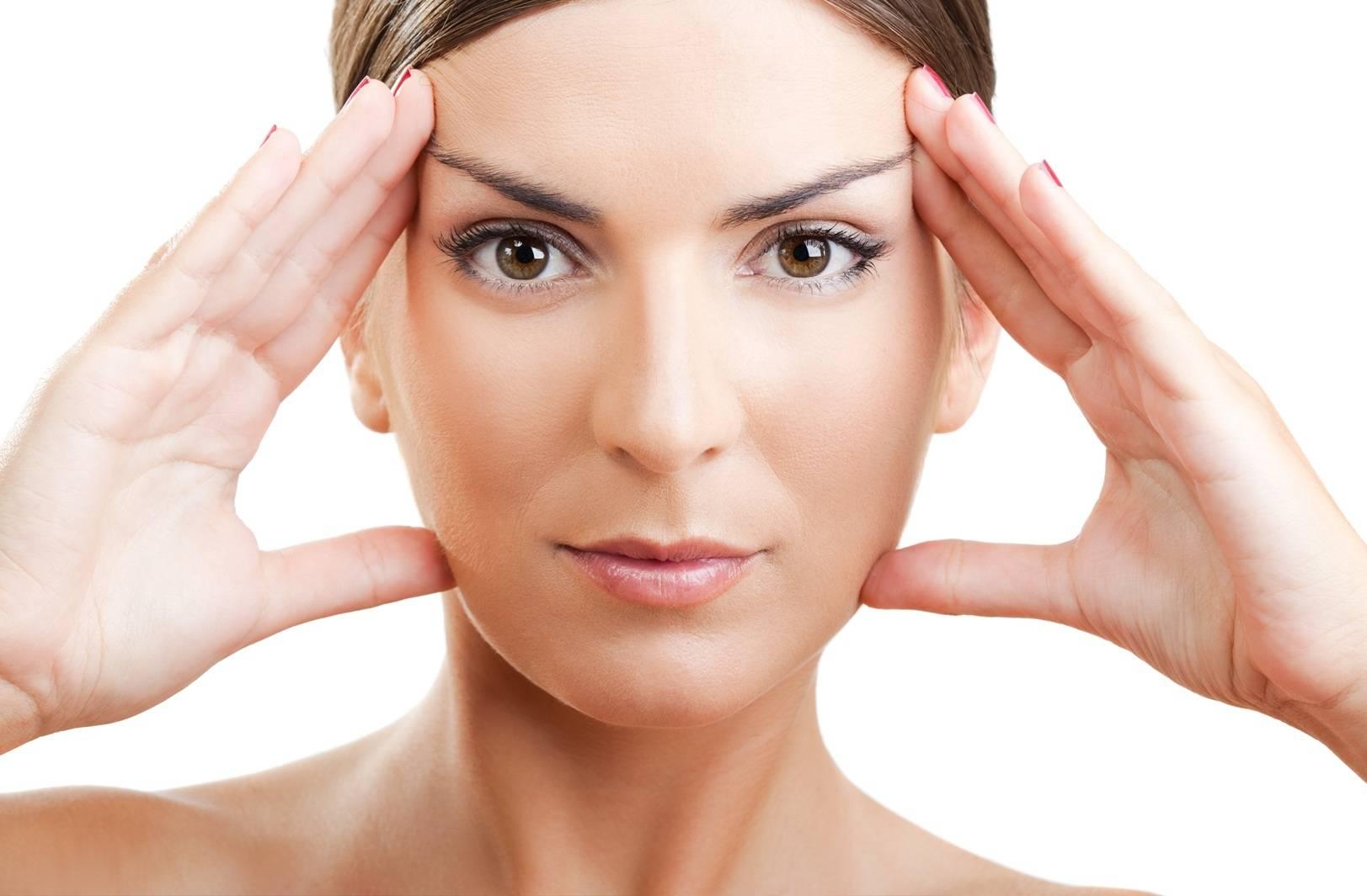 Как подтянуть овал лица: эффективные средства и процедуры