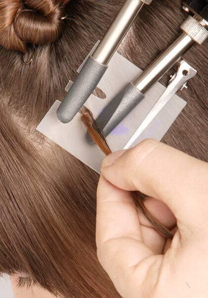 По секрету всему свету: какое наращивание волос лучше? плюсы и минусы различных техник