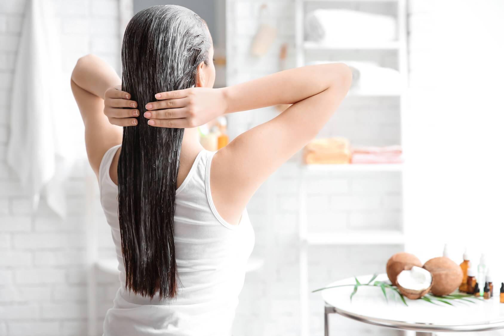 Как решить проблему жирности волос: эффективные методы