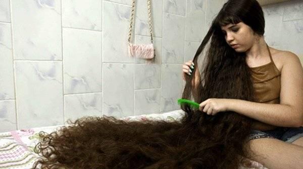 Как быстро отрастить длинные волосы: советы, которые работают