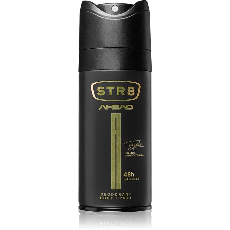 Выбор дезодоранта для мужчины