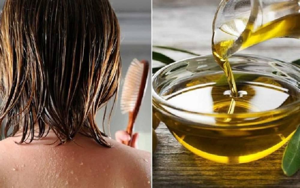 Как использовать подсолнечное масло для лица