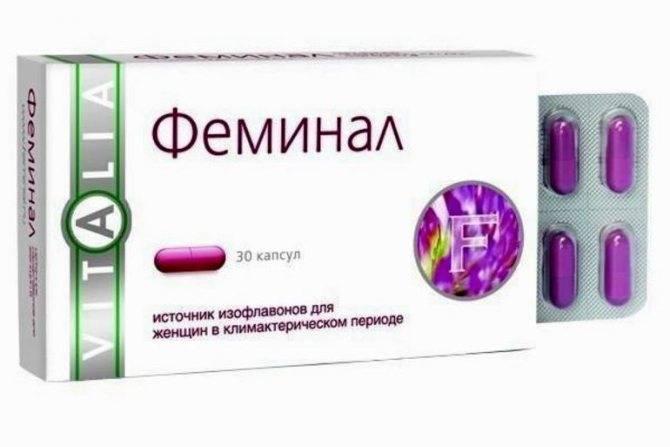 Гомеопатические препараты при климаксе