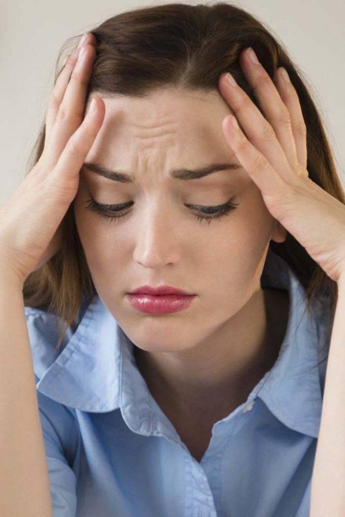 О чем может говорить ощущение жара перед грядущей менструацией