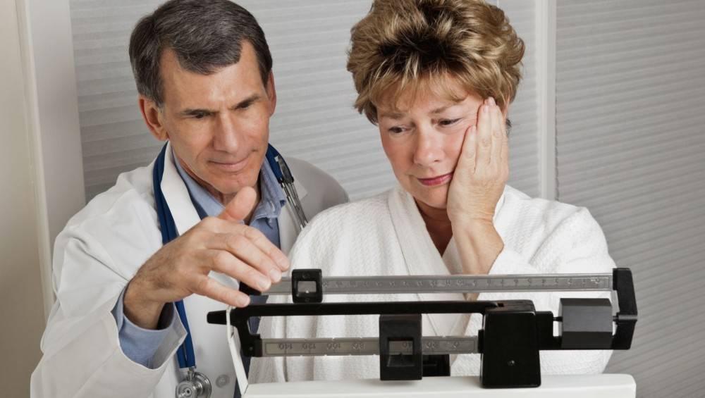 Как похудеть при климаксе: ключевые правила поведения
