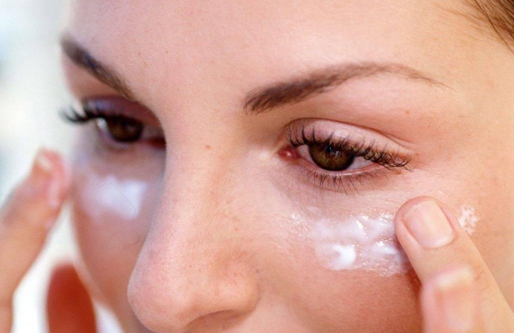 Как убрать морщины под глазами, вокруг глаз