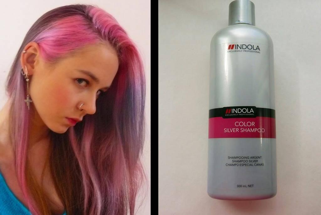 Средства для тонирования волос. лучшие профессиональные для седины, после мелирования, осветления