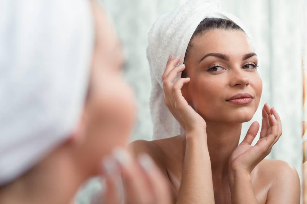 Календарь красоты женщины 25-29 лет — эффективный уход за собой и решение возрастных проблем