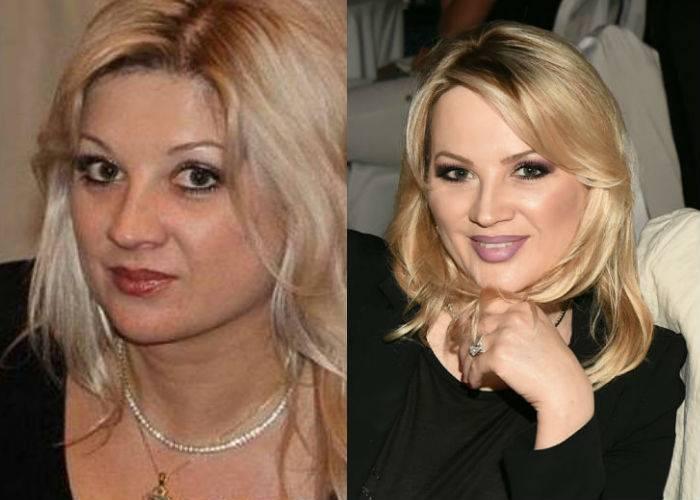 Инна михайлова: до и после пластики +фото и биография- многодетная мать сводит поклонников с ума своей внешностью. инна раскрывает для наших читателей секрет своей вечной молодости